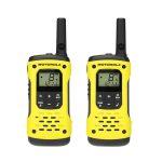 Motorola Talkabout T92 H2O sárga walkie talkie (2db)