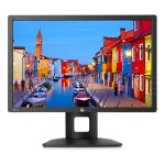 "HP 24"" 1JR59A4 Z24x G2 DreamColor IPS LED DVI HDMI DP monitor"