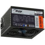 Akyga Ak-U4-600 600W 80+ Bronze ATX tápegység