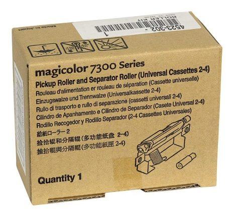 mc 7300 behúzó görgő 2-4-es tálcához