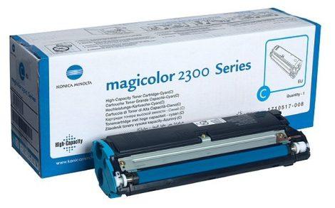 mc 2300 széria nagy kapacitású cián festék kazetta