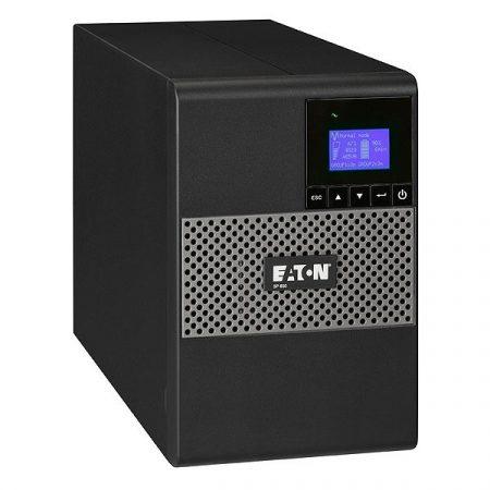 EATON 5P 1550i 1100W fekete szünetmentes tápegység