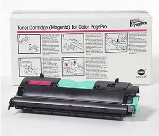 Color PagePro bíbor festék kazetta