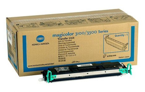 mc 3100 / 3300 transzfer egység