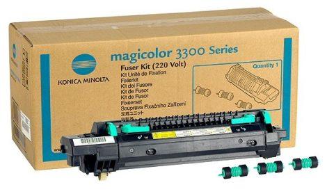 mc 3300 fixáló egység