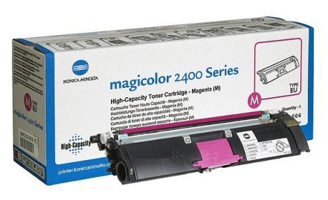 mc 2400/2500 széria nagy kapacitású bíbor festék kazetta