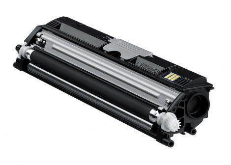 mc 1600 széria nagy kapacitású fekete festék kazetta