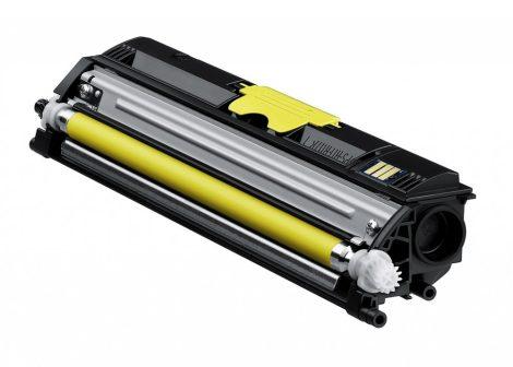 mc 1600 széria normál kapacitású sárga festék kazetta
