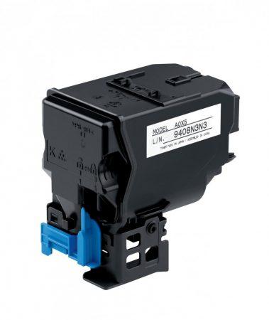 bh C35/C35P (TNP-22K) Toner Cartridge fekete