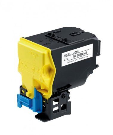 bh C35/C35P (TNP-22Y) Toner Cartridge sárga