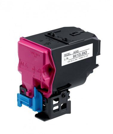 bh C35/C35P (TNP-22M) Toner Cartridge bíbor