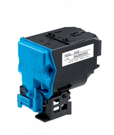 bh C35/C35P (TNP-22C) Toner Cartridge cián